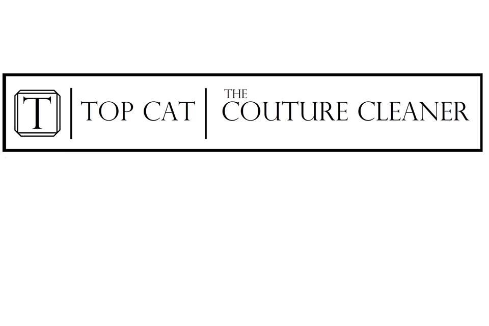 top cat white logo